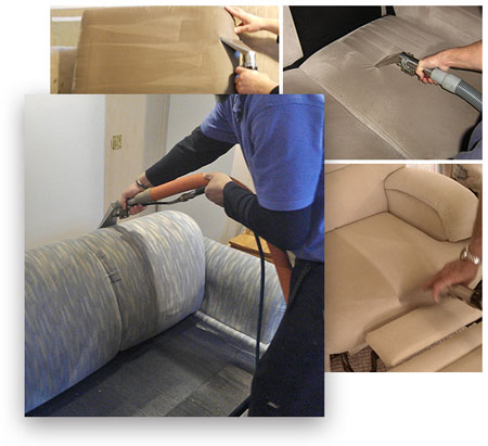 Sanjose Upholstery Cleaning Solution providers