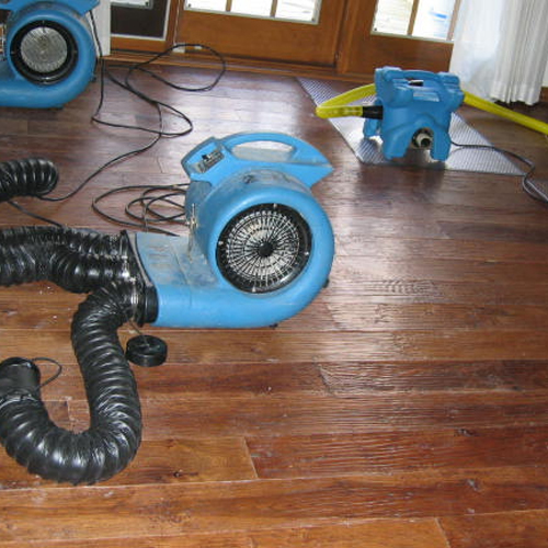 Sanjose Water Damage repair