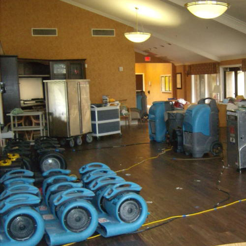 Water Damage Restoration Sanjose