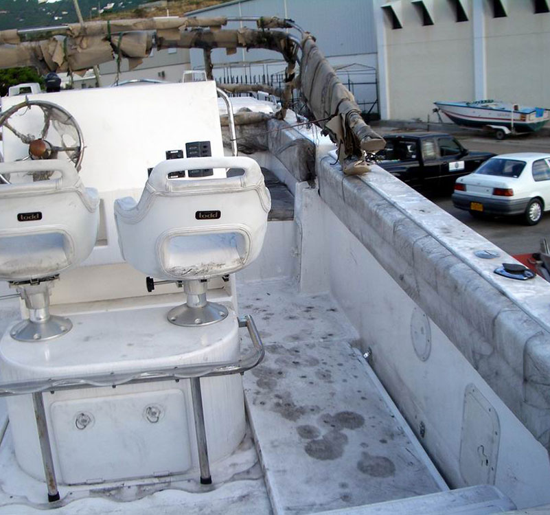 Boat Cleaning San jose